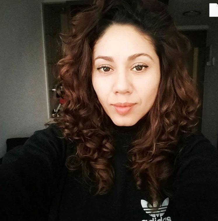 Albertina Martinez Burgos