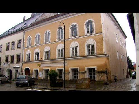 Casa di Hitler a Vienna