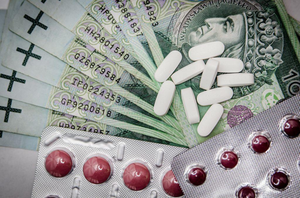 Costo farmaci, tiket e visite