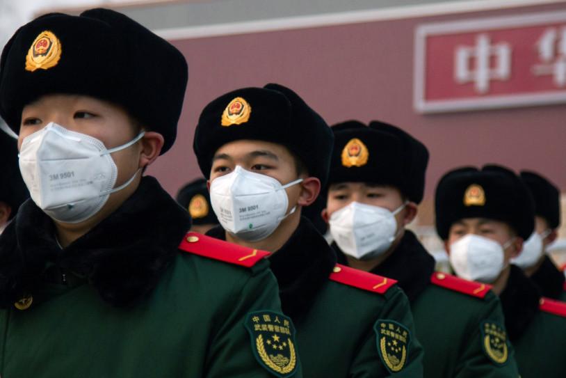 china coronaravirus