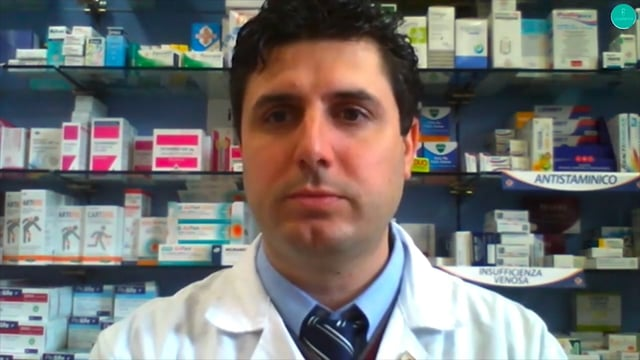 Davide Gullotta - Federazione nazionale parafarmacie Italiane-fnpi