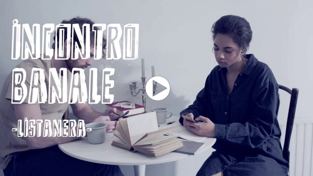 Listanera Incontro Banale Official Video