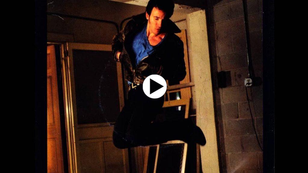 Bruce Springsteen - Dancing in the dark - sottotitoli traduzione in italiano