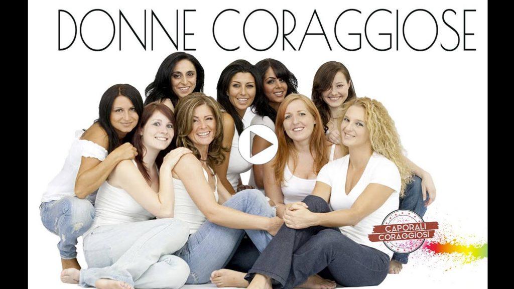 Donne Coraggiose - il-brano dedicato alle donne