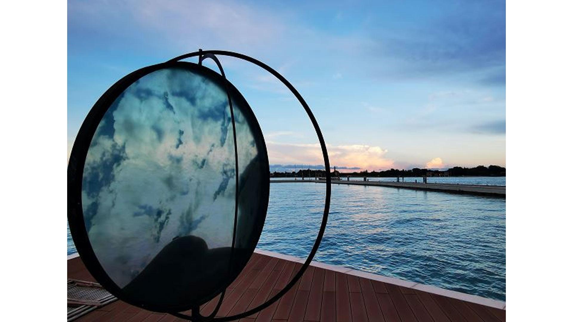 Biennale Internazionale Arte Sacra Contemporanea 2020 a Venezia