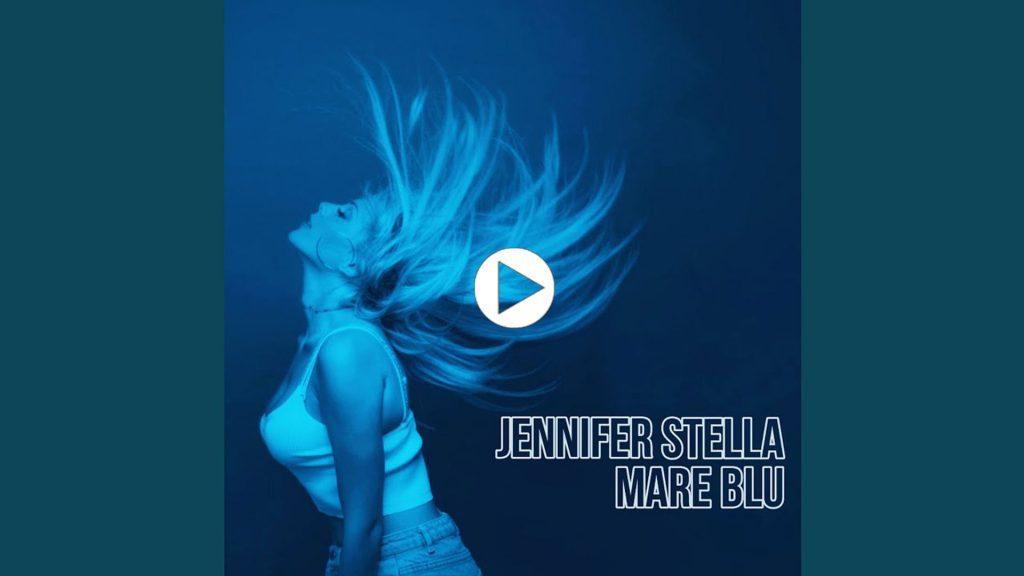 Jennifer Stella - Mare blu