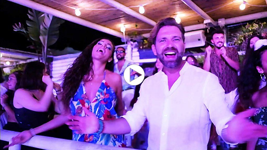 Luca Sallemi, Beat irregolare - Official Music Video 2020, Italian Music - youtube