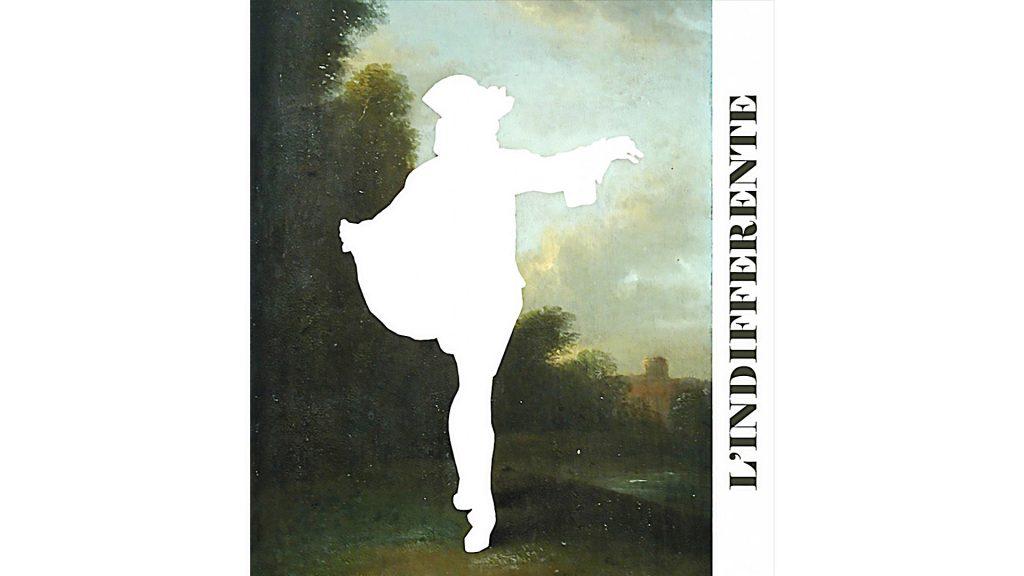 L' indifferente Mostra digitale - arteboccanera.com