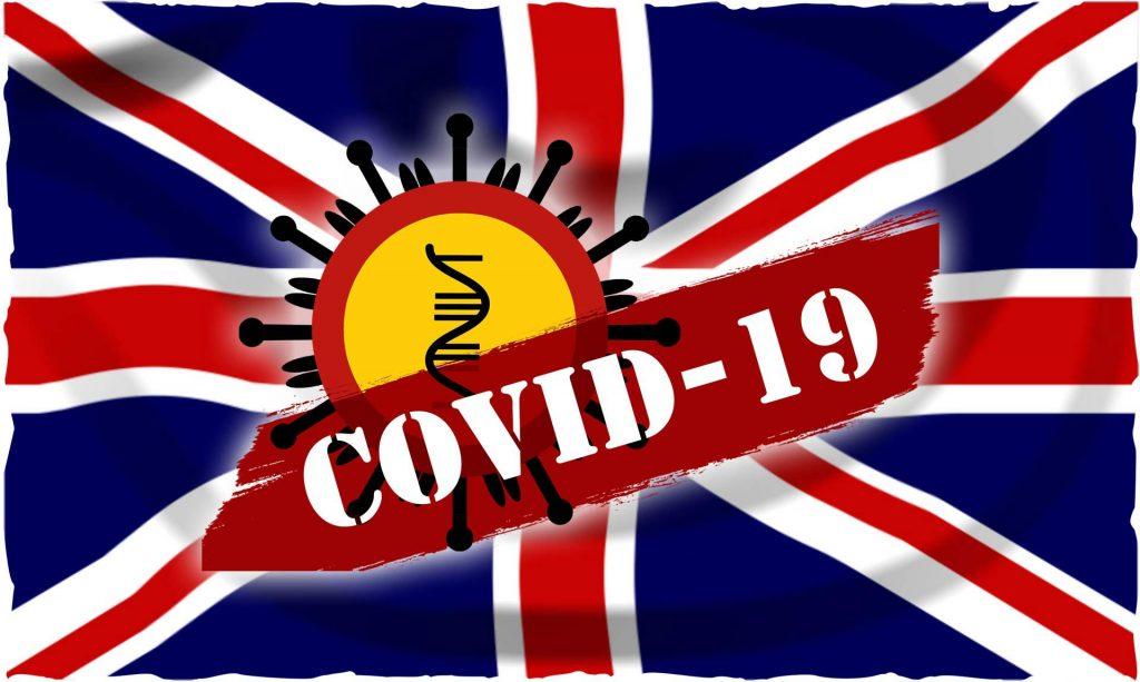 Vaccino anti covid-19 - Inghilterra prima al mondo a registrare il vaccino della Pfizer