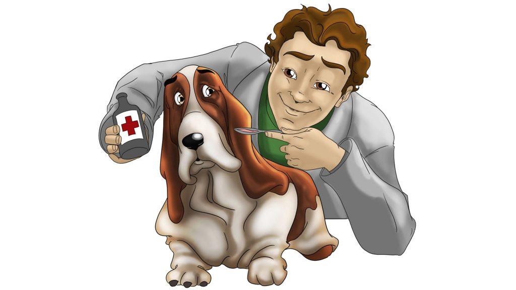 Autorizzazione farmaci umani anche per uso veterinario