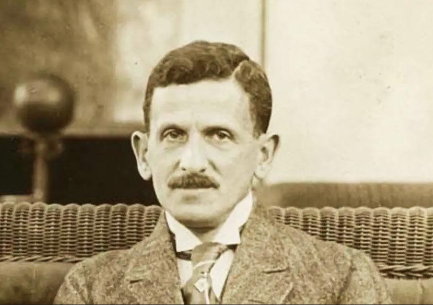 Barney Dreyfus