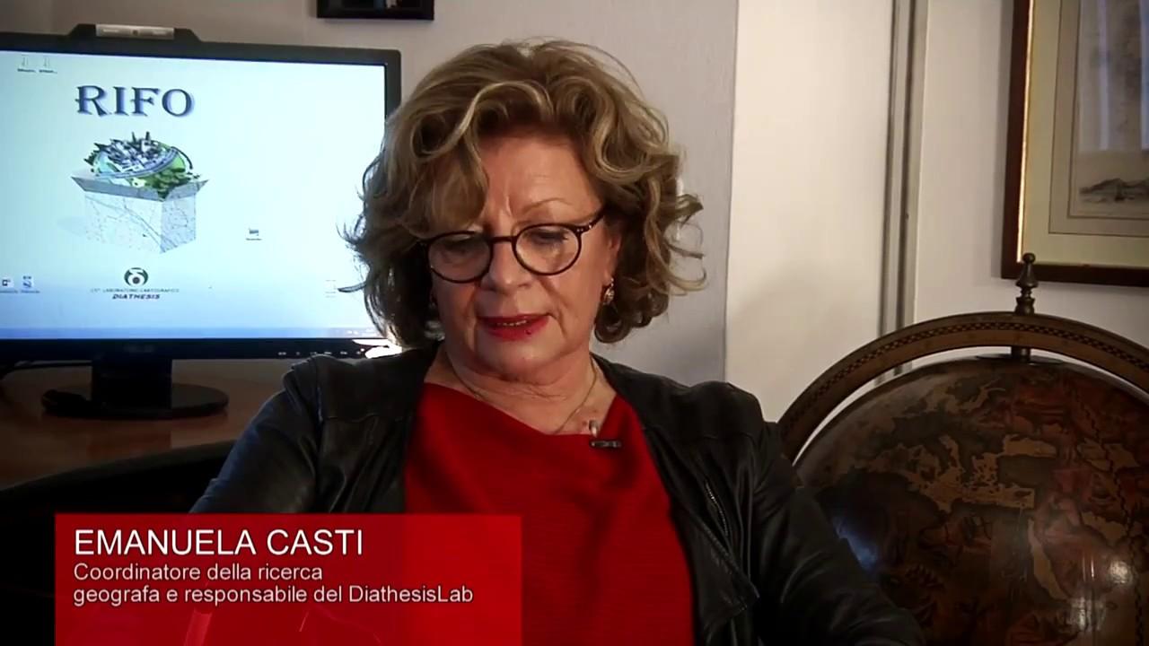 Emanuela Casti - Metodo Rifo